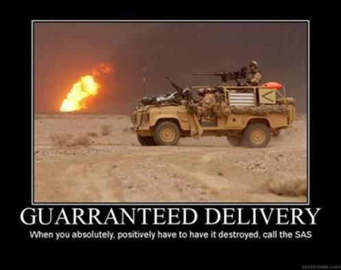 Army Motivational Posters on Military Motivational Posters    You Got To Be Kidding S Blog