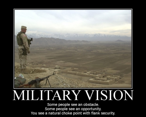 Inspirational Military Pictures on Military Motivational Posters    You Got To Be Kidding S Blog