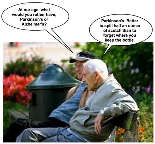 bench-talk